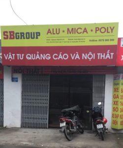 cung cấp mica giá rẻ tại hà nội